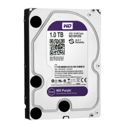 Western Digital Purple -...